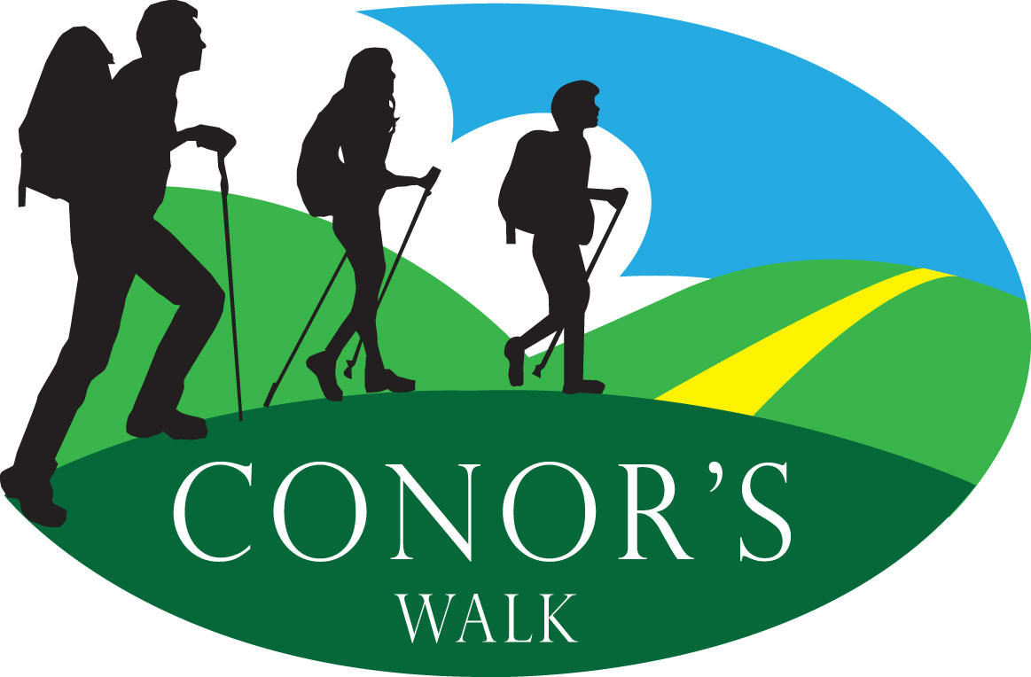 Conor's Walk